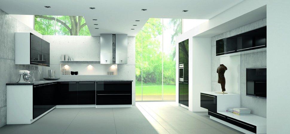 Bauformat küchen  Hesse - Bauformat Küchen