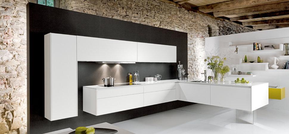 Hesse - WARENDORF Küchen