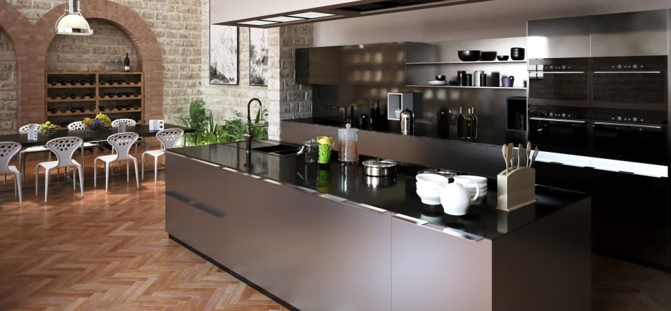 Kitchen coatings