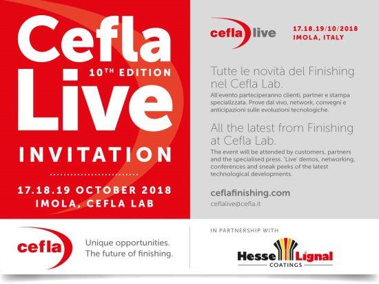 Hesse Lignal Cefla