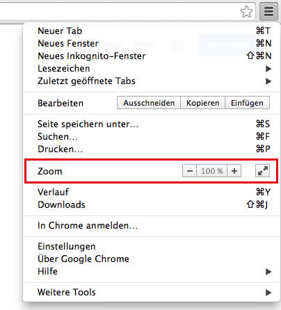 how to change the size of your browser window